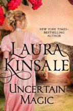 Uncertain Magic (ebook)