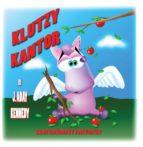 Klutzy Kantor (ebook)