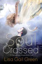 Soul Crossed (ebook)