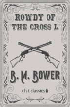 Rowdy of the Cross L (ebook)