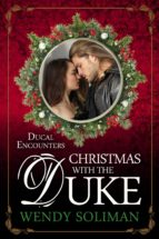 Christmas With the Duke (ebook)