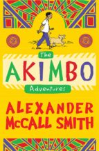 The Akimbo Adventures (ebook)