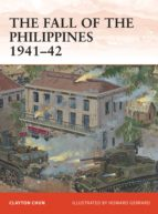 The Fall of the Philippines 1941-42 (ebook)