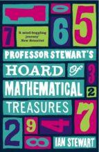 Professor Stewart's Hoard of Mathematical Treasures (ebook)