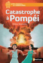 Catastrophe à Pompéi (ebook)