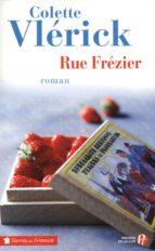 Rue Frézier (ebook)