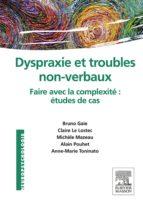 Dyspraxie et troubles non-verbaux (ebook)