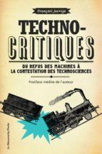Technocritiques (ebook)