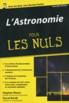 L'Astronomie pour les Nuls, édition poche (ebook)
