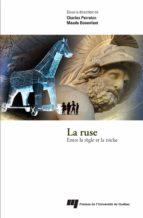 La ruse (ebook)