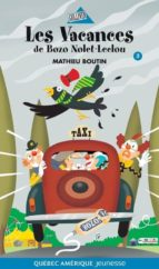 Bozo 03 - Les Vacances de Bozo Nolet-Leclou (ebook)