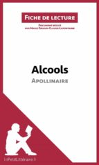 Alcools d'Apollinaire (ebook)