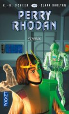 Perry Rhodan n° 340 : Sphinx (ebook)