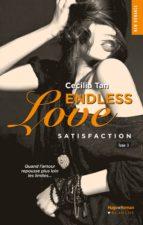Endless Love - tome 3 Satisfaction (Extrait offert) (ebook)