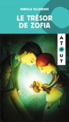 Le Trésor de Zofia (ebook)