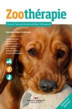 Zoothérapie (ebook)