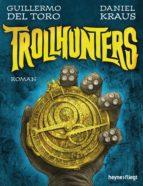 Trollhunters (ebook)