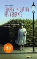 Leichen im Garten des Generals (ebook)
