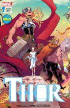 Thor 1 - Donner im Blut (ebook)