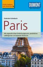 DuMont Reise-Taschenbuch Reiseführer Paris (ebook)