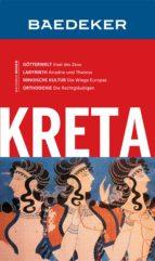 Baedeker Reiseführer Kreta (ebook)