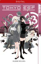 Tokyo ESP 13 (ebook)