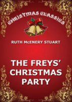 The Freys' Christmas Party (ebook)