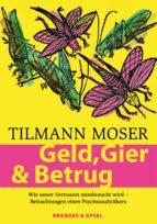 Geld, Gier & Betrug (ebook)
