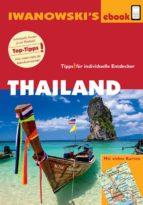 Thailand - Reiseführer von Iwanowski (ebook)