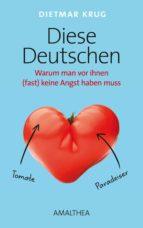 Diese Deutschen (ebook)