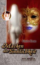 Erotica 3: Masken der Sinnlichkeit (ebook)