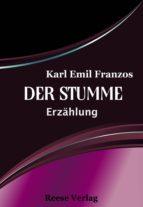 Der Stumme (ebook)