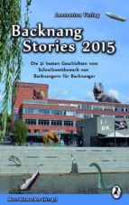 Backnang Stories 2015 (ebook)