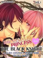 The Delivery Princess and the Black Knight Vol.1 (ebook)