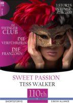 Die Verführerin-Im Swingerclub-Die Französin (ebook)