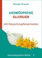eHomöopathie 2 - ALLERGIEN (ebook)