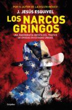Los narcos gringos (ebook)