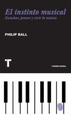 El instinto musical (ebook)