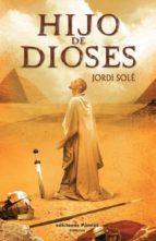 Hijo de dioses (ebook)