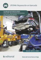 Reparación en bancada. TMVL0309 (ebook)