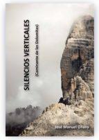 Silencios verticales (ebook)