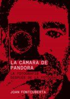 La cámara de Pandora (ebook)