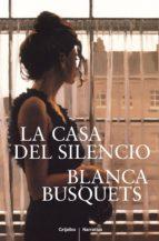 La casa del silencio (ebook)