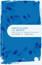 Medicalizar la mente (ebook)