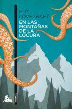 En las montañas de la locura (ebook)