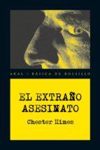 El extraño asesinato (ebook)