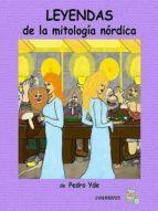 Leyendas de la mitología nórdica (ebook)