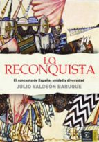 La Reconquista (ebook)