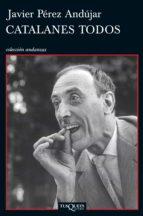 Catalanes todos (ebook)