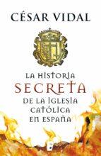 La historia secreta de la iglesia católica (ebook)